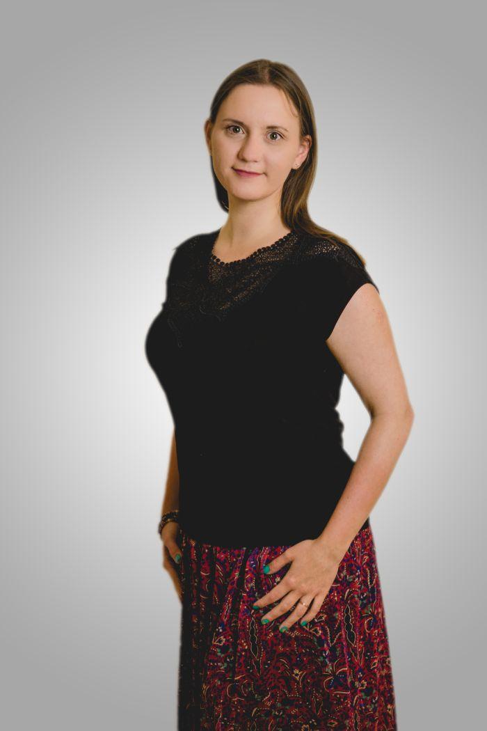 Agnieszka Drzewińska Neuropsycholog, psycholog