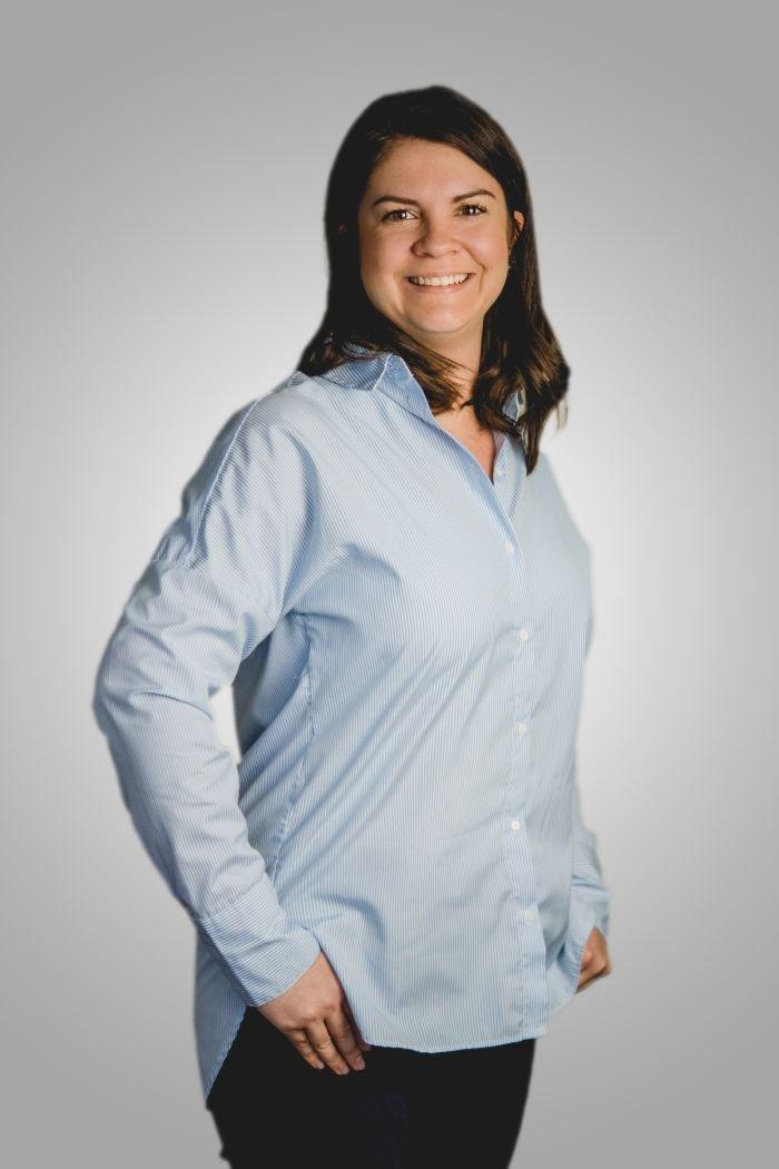 Agnieszka Knap Psycholog, psychoterapeuta