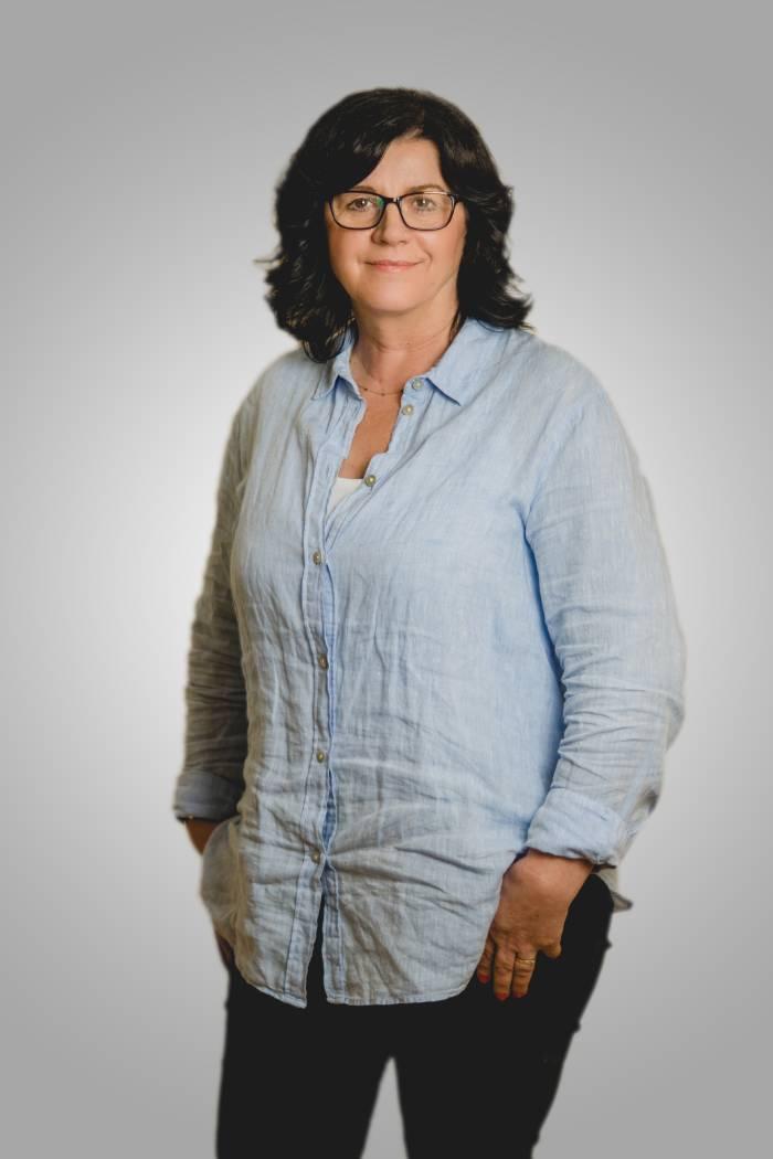 Anna Bielecka Psycholog, seksuolog