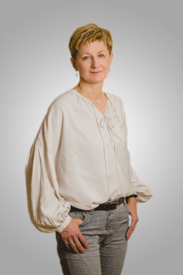Anna Trochimowicz Psycholog, seksuolog