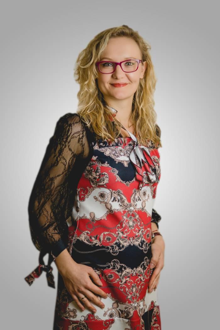 Barbara Wesołowska-Budka Psycholog, psychoterapeuta poznawczo-behawioralny, seksuolog