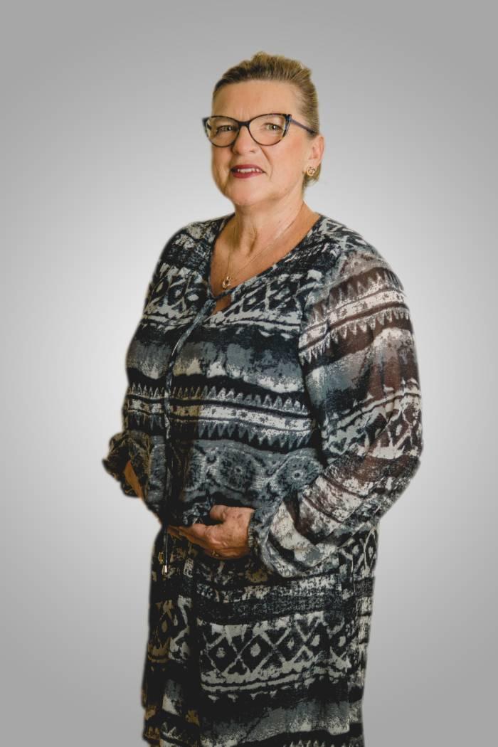 Beata Wojewódzka Logopeda, surdologopeda, pedagog specjalny