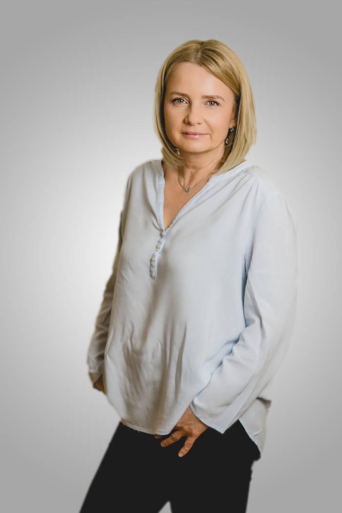 Benita Włodarczyk Lekarz psychiatra