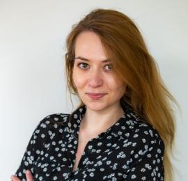 Paulina Domagała