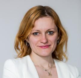 Olga Zaucha