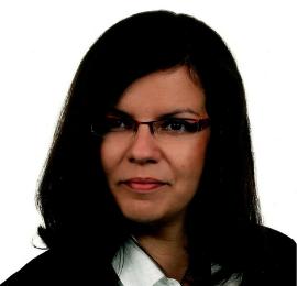 Agata Madej-Olszyńska