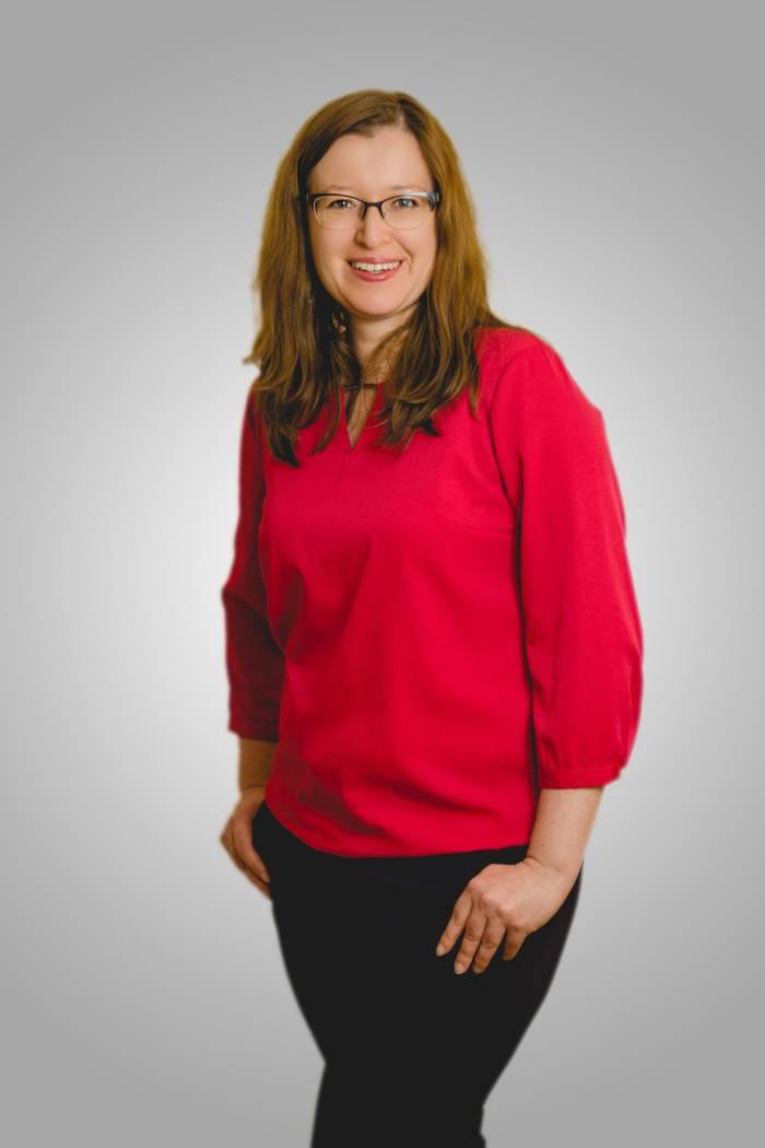 Joanna Kirejczyk Psycholog, psychoterapeuta