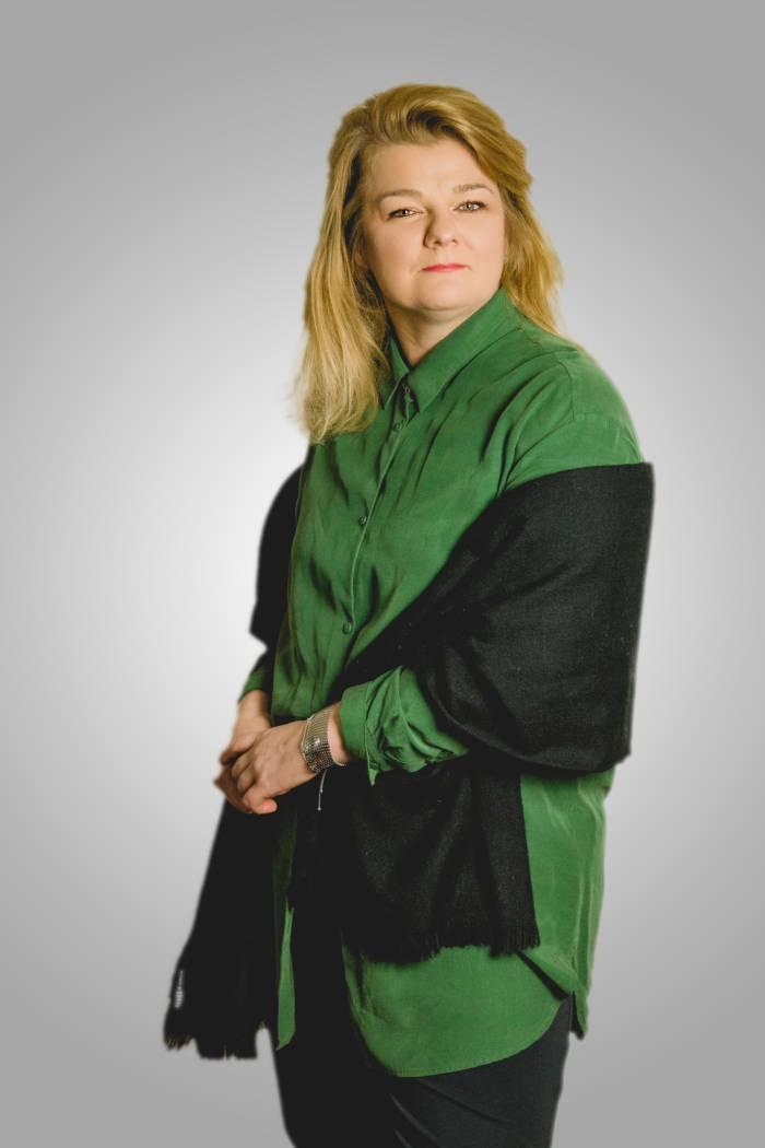 Kamila Pakuła Psychoterapeuta, psycholog