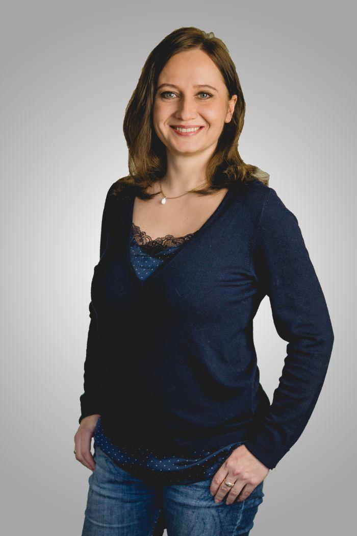 Paulina Senator Psycholog dziecięcy, psychoterapeuta