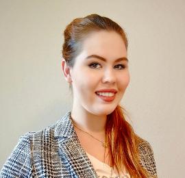 Magdalena Wojtkowska