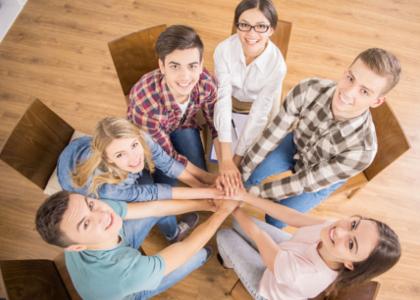 grupa terapeutyczna dla nastolatków
