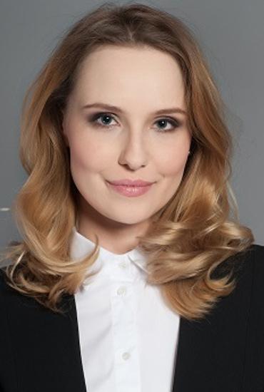 Beata Brynczak Radca prawny w prawie ochrony zdrowia