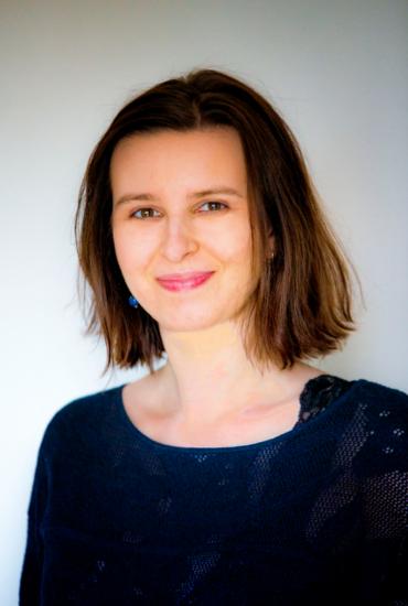 Psychiatra dziecięcy Katarzyna Królak