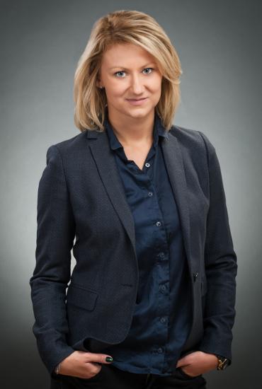 Psycholog dziecięcy Kamila Arciszewska