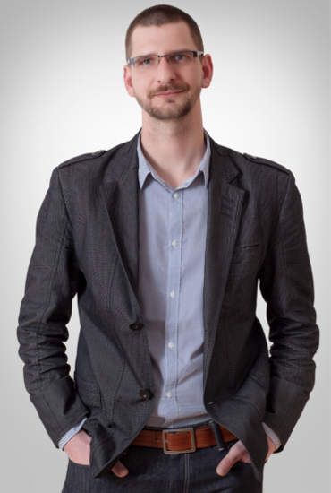Psycholog Psychoterapeuta Tomasz Łukomski