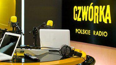 Psycholog Barbara Wesołowska-Budka w Czwórce