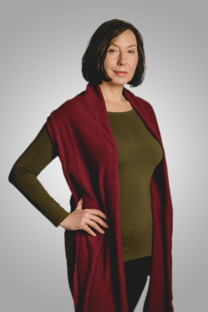 Agata Swoboda Psychoterapeuta poznawczo-behawioralny