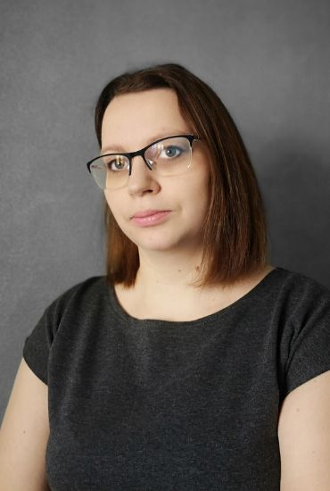 Neuropsycholog Warszawa Kinga Kowalczyk
