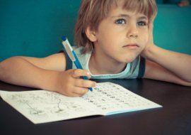 Dzignoza funkcjonowania dziecka