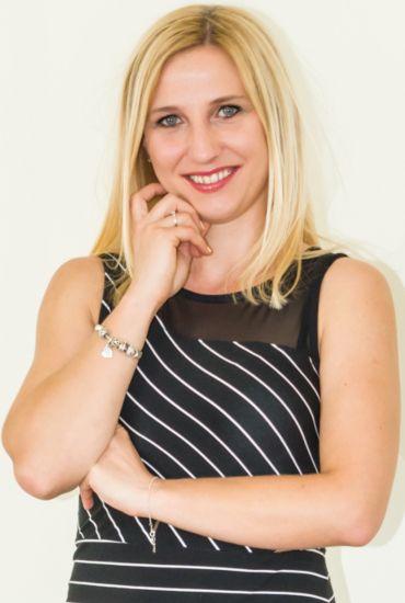 Psychiatra Marta Rogalska